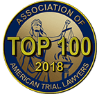 Association Of Top 100 2018 | American Trial Lawyers
